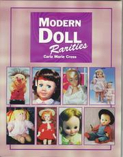 Cover of: Modern doll rarities