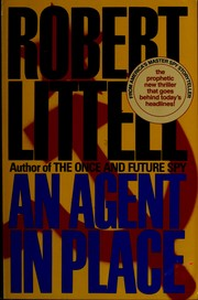Cover of: An Agent in Place