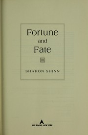 Cover of: Fortune and fate