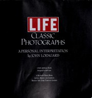 Cover of: Life classic photographs