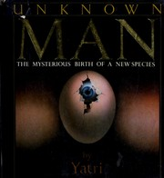 Cover of: Unknown man | Yatri