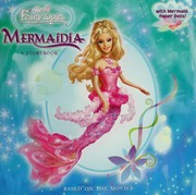 Cover of: Mermaidia: [a storybook]