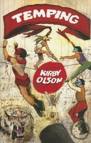 Cover of: Temping | Kirby Olson