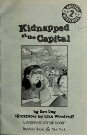 Cover of: Kidnapped at the Capital |