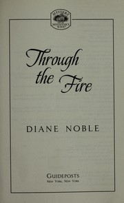 Cover of: Through the fire