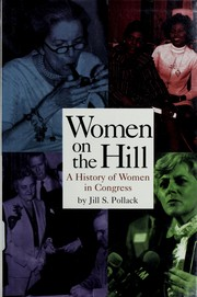 Cover of: Women on the Hill
