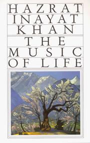 Cover of: Music of Life