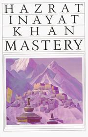 Cover of: Mastery Through Accomplishment