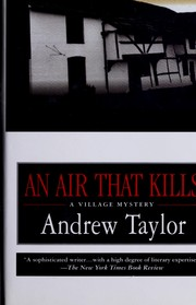 Cover of: An air that kills