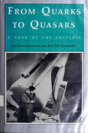Cover of: From Quarks to Quasars