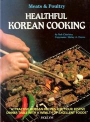 Cover of: Healthful Korean Cooking