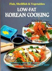 Cover of: Low-Fat Korean Cooking | Noh Chin-Hwa
