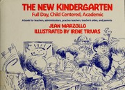 Cover of: The New Kindergarten