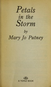 Cover of: Petals in the storm