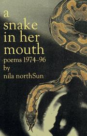 Cover of: A Snake In Her Mouth