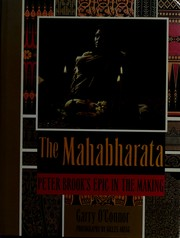 Cover of: The Mahabharata