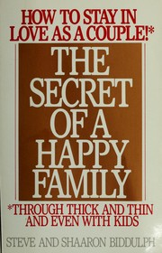 Cover of: Secret of Happy Fam