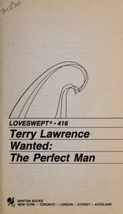 Cover of: WANTED | Terry Lawrence