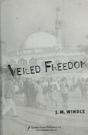 Cover of: Veiled freedom