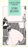 Cover of: Lesbia Brandon by Swinburne, Algernon Charles