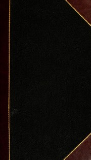 Cover of: [Diaries of Margaret Fitzhugh Browne] | Margaret Fitzhugh Browne