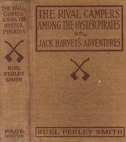 Cover of: The Rival Campers Among the Oyster Pirates |