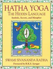 Hatha Yoga: The Hidden Language