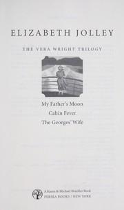 The Vera Wright trilogy