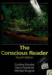 Cover of: The Conscious reader |
