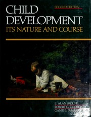 Cover of: Child development | L. Alan Sroufe