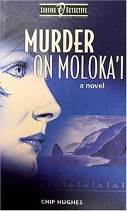Cover of: Murder on Molokai