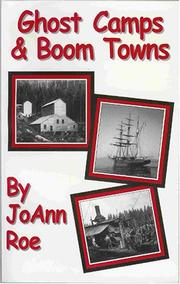 Cover of: Ghost Camps & Boom Towns