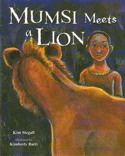 Cover of: Mumsi Meets a Lion