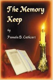 Cover of: The Memory Keep