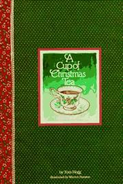 Cover of: A Cup of Christmas Tea