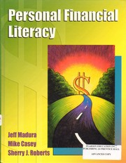 Cover of: Personal financial literacy