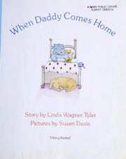 Cover of: When daddy comes home