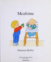 Cover of: Mealtime