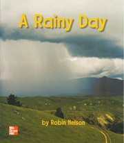 Cover of: A Rainy Day [big book] |