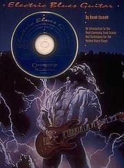 Cover of: Electric Blues Guitar