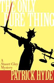 Cover of: The Only Pure Thing