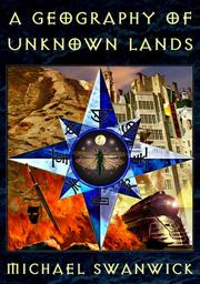Cover of: A Geography of Unknown Lands