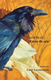 Cover of: CROW-BLUE, CROW-BLACK |