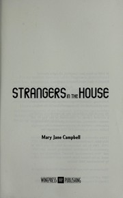 Cover of: Strangers in the house