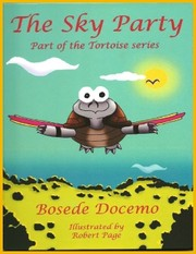 Cover of: The Sky Party by Bosede Docemo