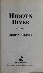 Cover of: Hidden river | Adrian McKinty