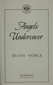 Cover of: Angels undercover