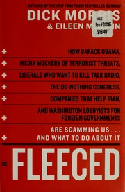 Cover of: Fleeced