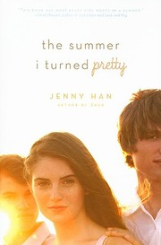 Cover of: The summer I turned pretty