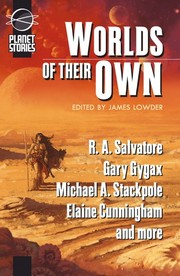 Cover of: Worlds of Their Own